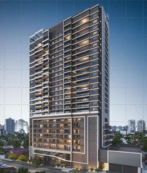 Apartamento à venda  no Vila Mariana - São Paulo, SP. Imóveis